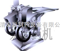 CW120型刨片机