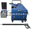 国产进口高压清洗机价格 工业高压清洗机 高温高压清洗机原理