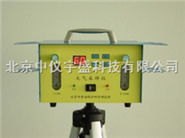 QC-2A型雙氣路大氣采樣儀/雙氣路大氣采樣器