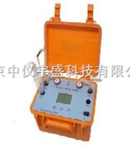 BS-S1型便攜式單氣路智能恒流大氣采樣器