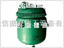 1吨搪瓷反应釜