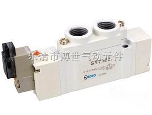 电磁阀 smc型 sy7220-5mzb-c8图片