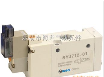 现货smc型电磁阀 syj514-5mzd-01图片