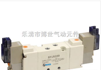 现货smc型电磁阀 syj5140-3mzd图片
