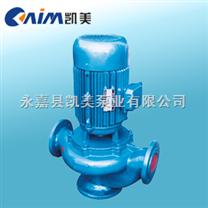 GW系列管道排污泵