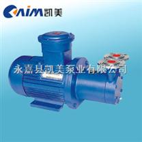 CW系列不銹鋼磁力旋渦泵