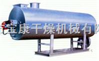 间接式燃油气热风炉
