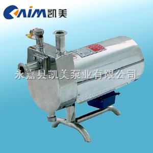 自吸卫生泵