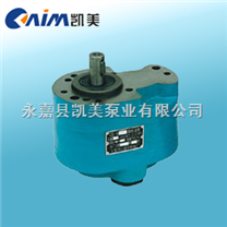 WCB系列液壓油泵