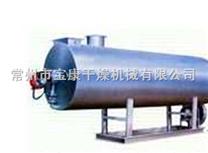 RLY间接式燃油气热风炉产品