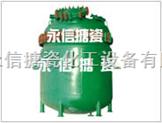2000L郑州电加热反应罐