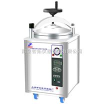 江蘇南京實驗室儀器由智拓科儀供應-LDZX-30KBS手輪式自動型不銹鋼立式壓力蒸汽滅菌器(全不銹鋼