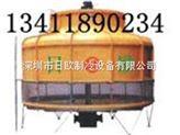 深圳圆型逆流式冷却塔