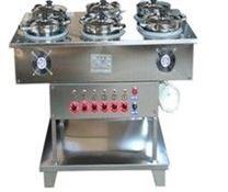 多鍋煎藥機