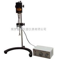 江苏南京智拓仪器提供—JJ-1 100W增力电动搅拌器