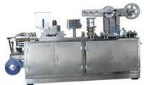 平板式铝塑自动泡罩包装机