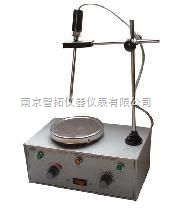 江苏南京智拓仪器提供—78HW-1磁力恒温搅拌器