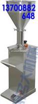 气动膏液灌装机/立式气动膏体灌装机/鞋油灌装机