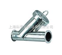 Y型管道過濾器(上海科勞)