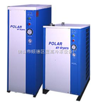 厂家直销  压缩空气冷冻式干燥机 水冷式