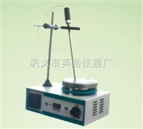 【厂家直销】HJ-3恒温数显磁力搅拌器!