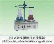 生产批发HJ-2型多头磁力搅拌器