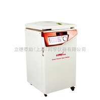立式压力蒸汽灭菌器(D型)