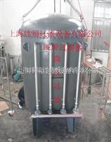 碳鋼PE管式過濾器
