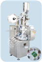 Bhutantriangle tea bag packing machine