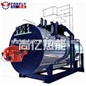 1T~5T卧式燃油蒸汽锅炉