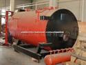 油锅炉、气锅炉 、热水锅炉(0.35~2.8MW)