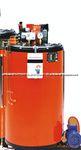 50公斤小型燃油锅炉(免检锅炉,蒸汽消毒,蒸汽炉)