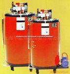 气锅炉(洗涤熨烫用0.5吨燃油锅炉、蒸汽锅炉)