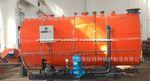卧式500公斤天然气锅炉(燃气锅炉,蒸汽锅炉)