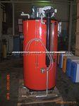 立式0.5吨燃气锅炉(天然气锅炉,蒸汽锅炉)
