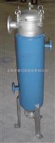 上海佳譽夾層式袋式過濾機