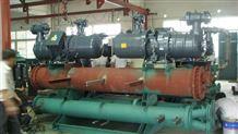 比泽尔螺杆冷水机,比泽尔盐水冷冻机,比泽尔低温机组