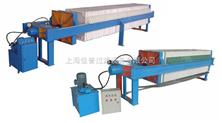 上海液压板框压滤机