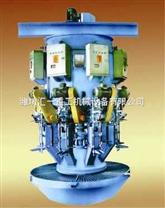 HY-50系列旋转式水泥包装机