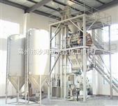 SJ10干粉砂浆设备