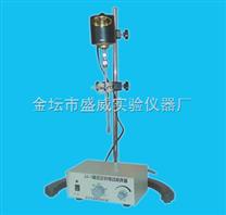 大功率电动搅拌器 JJ-1 300W