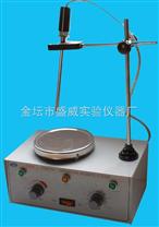 磁力恒温搅拌器 78HW-1