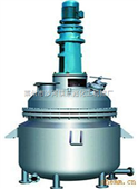 FY10电加热不锈钢反应釜