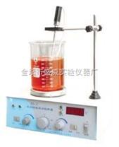 数显双向恒温磁力搅拌器 85-2A