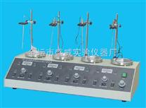 多头磁力搅拌器 HJ-4