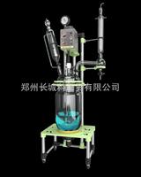 GR-10L上海玻璃反应釜价格