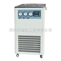 DLSB-C供應低溫減壓設備