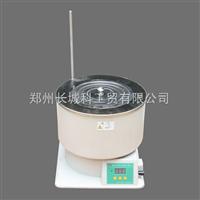 HWCL-5专业ODM无刷电机集热式恒温磁力搅拌浴