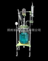 GR-50L高硼硅玻璃防腐反應釜