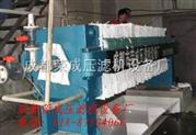 自动板框式压滤机1200系列